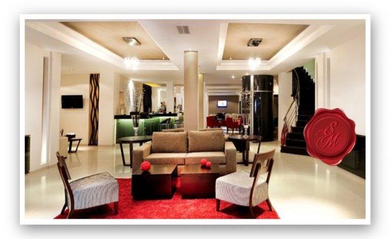 Hotel san martin plaza