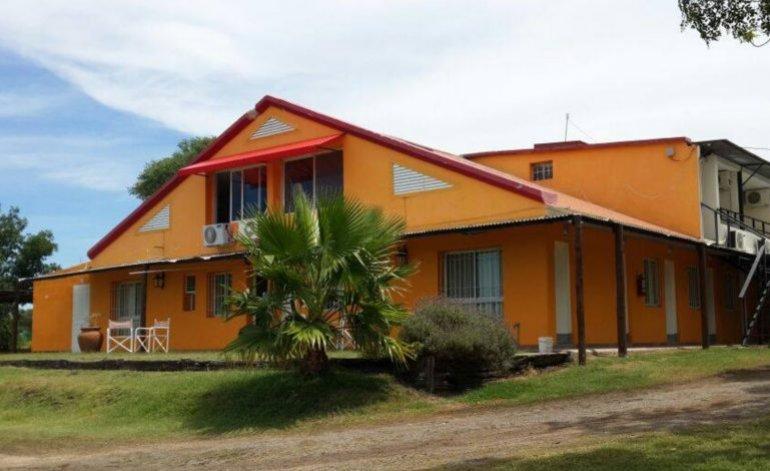 Hoteles 1 Estrella Sanguinetti - Victoria / Entre rios