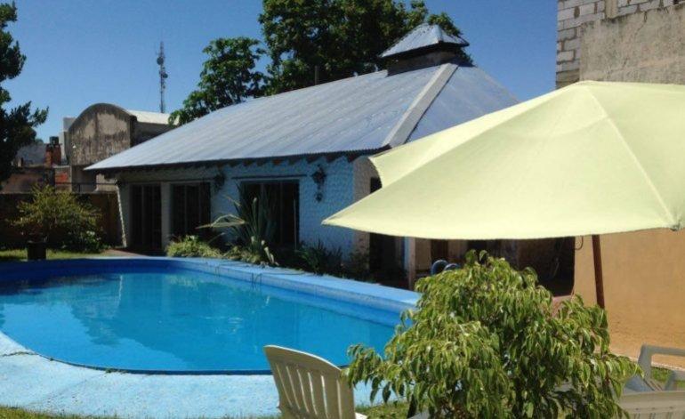Tacuabe - Hoteles 2 estrellas / Entre rios