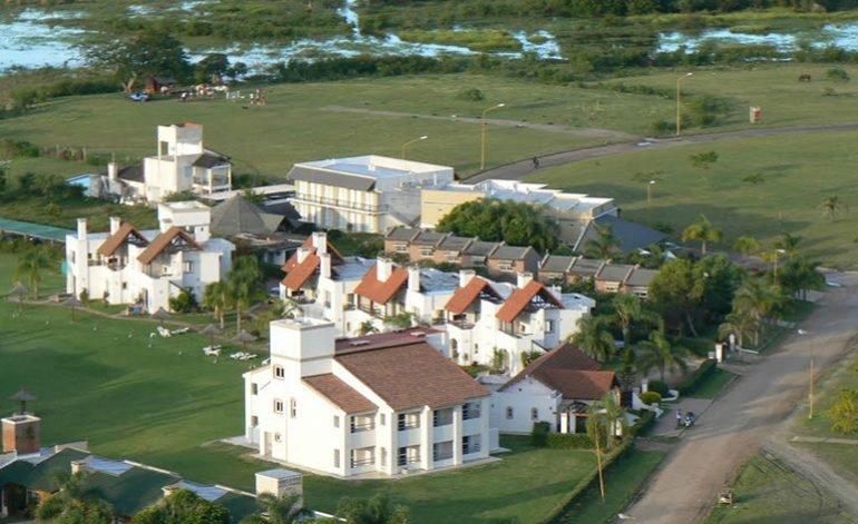 Apart Hotel terrazas de la costa
