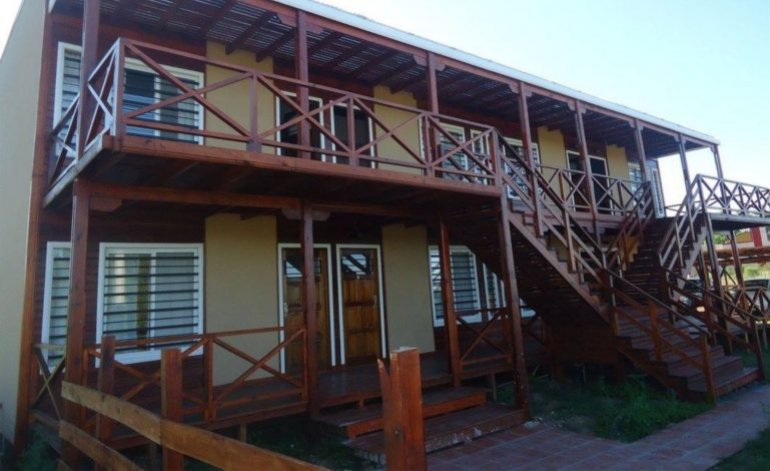Complejo Terrazas Del Golf Entre Rios Hoteles Argentina