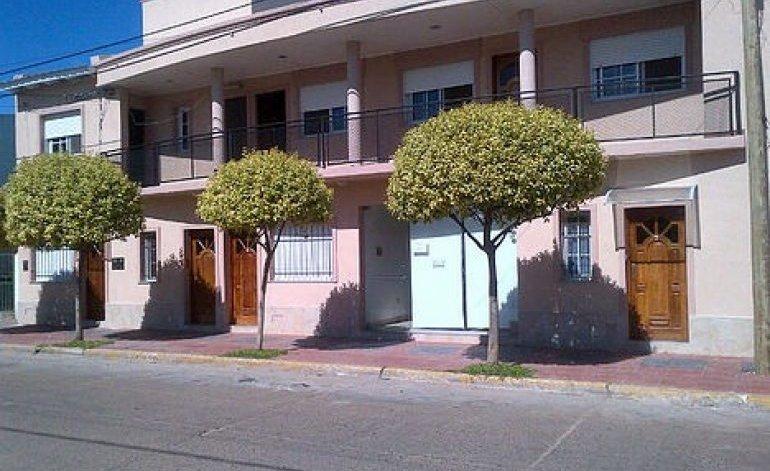 Urquiza - Apart hotel / Entre rios