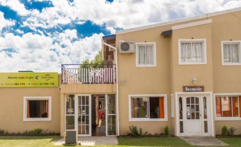 Villa Termal - Hoteles 2 estrellas / Entre rios