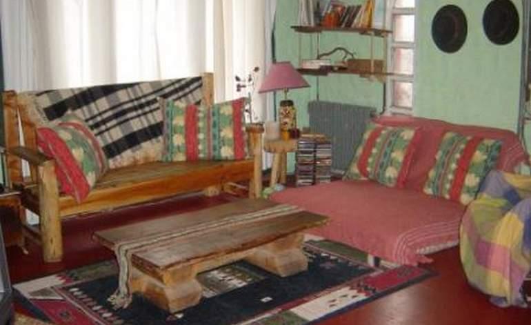 Casa Del Pueblo Hostel - Esquel / Esquel