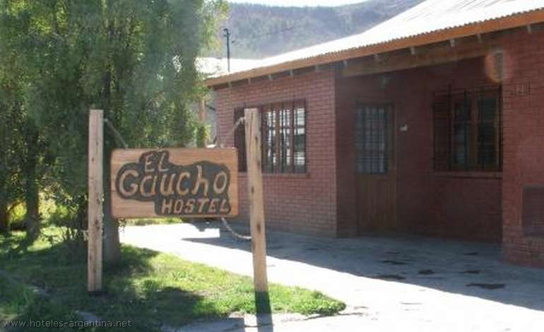 Albergue Hostel El Gaucho Hostel