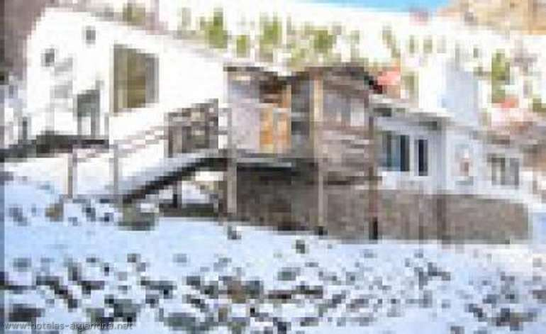 Albergue Hostel El Refugio Slalom Club