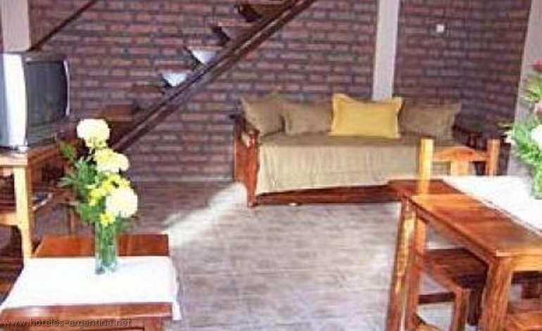 Apart hotel Bandurrias