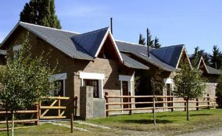 Cabañas El Chalten