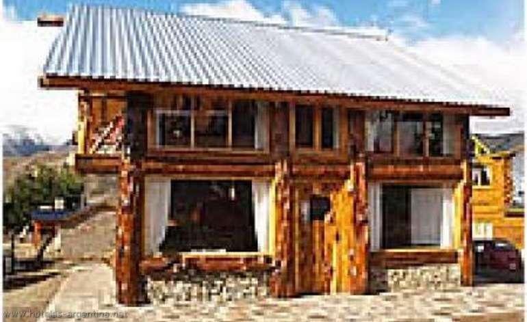 Cabañas El Palenque