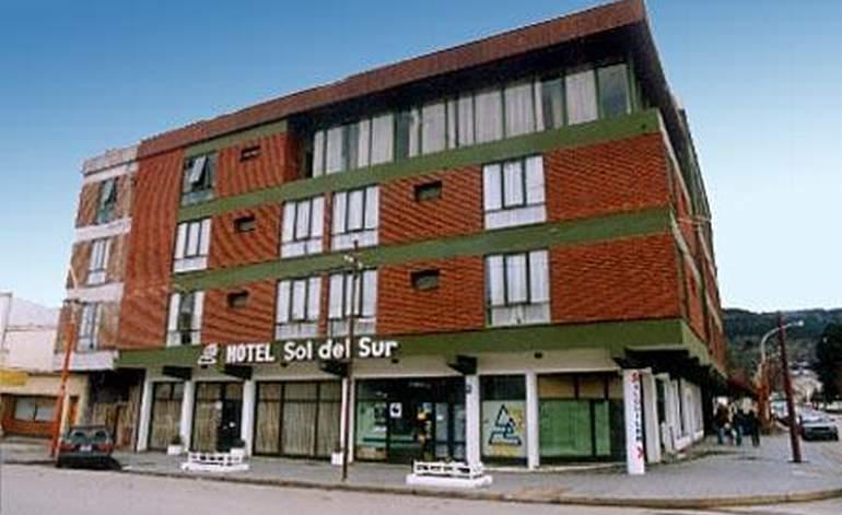 Hoteles 3 Estrellas Sol Del Sur - Esquel / Esquel