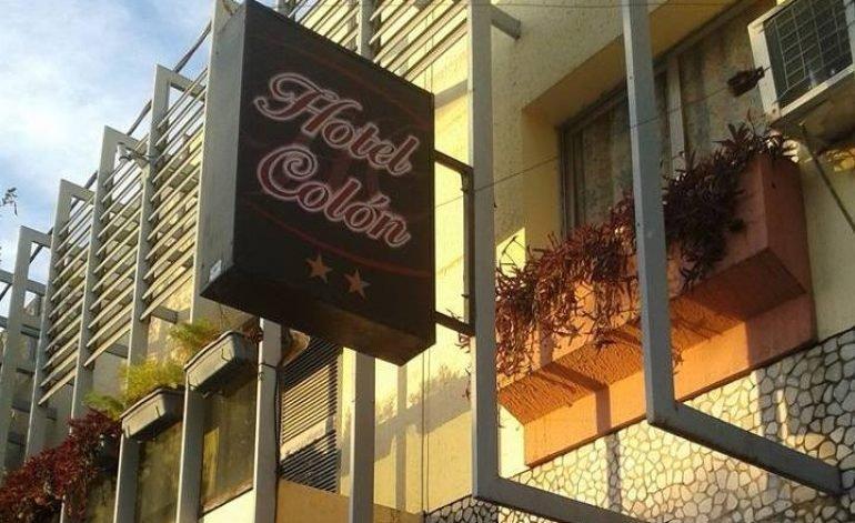 Colon - Hoteles 2 estrellas / Formosa