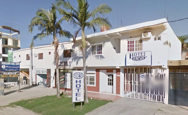 Genesis - Hoteles 2 estrellas / Formosa