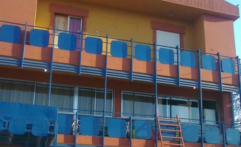 Hoteles 1 Estrella Hotel Embajador - Clorinda / Formosa