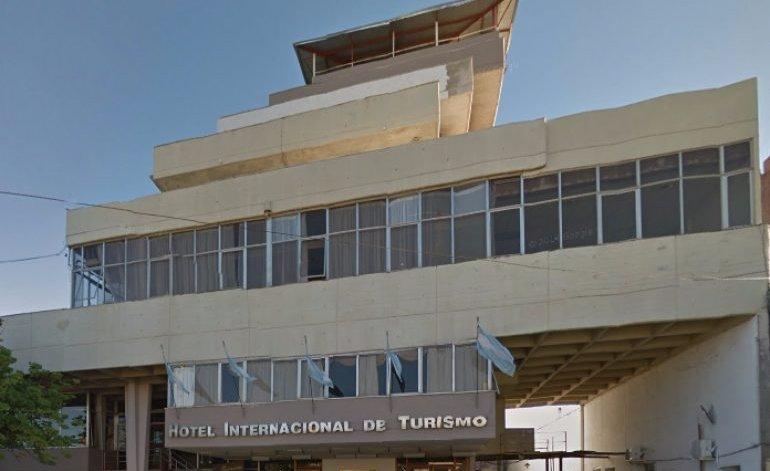 Hotel Internacional De Turismo - Hoteles 4 estrellas / Formosa