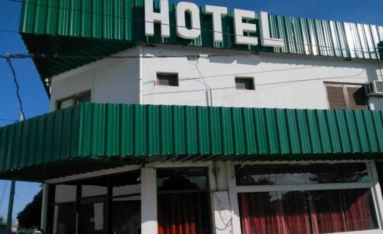 Hoteles 1 Estrella Hotel Ronny - Formosa / Formosa