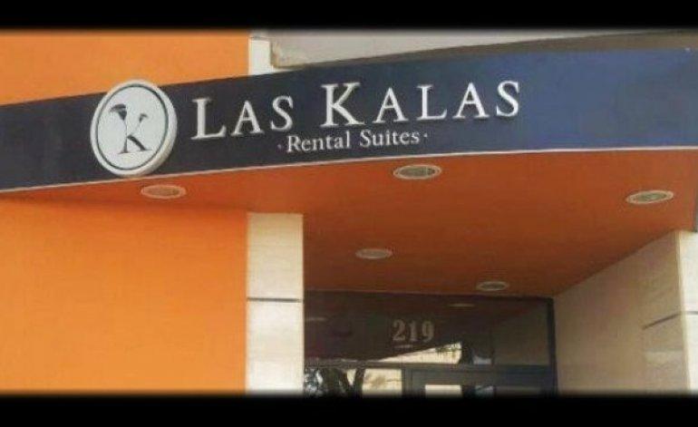 Hotel Las Kalas