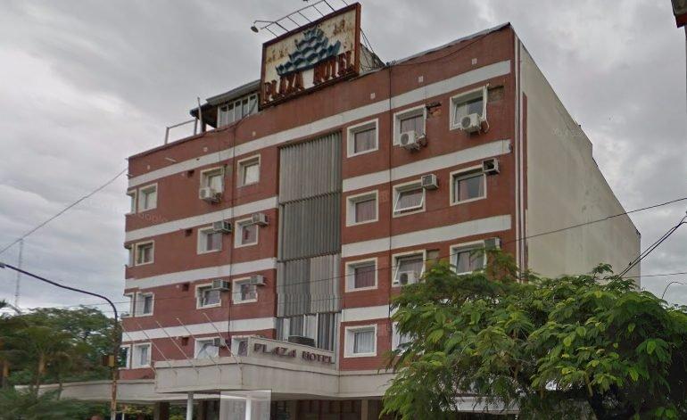 Plaza Hotel - Hoteles 3 estrellas / Formosa
