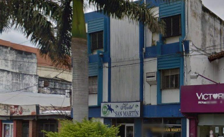 Hoteles 1 Estrella San Martin - Formosa / Formosa