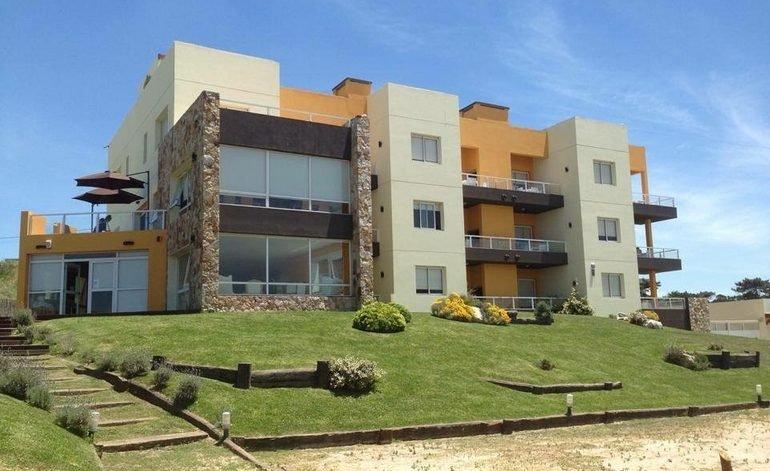 Aguas De Oro - Apart hotel / Villa gesell