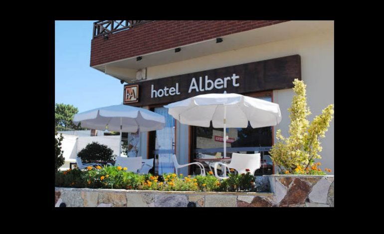 Albert - Hospedajes / Villa gesell