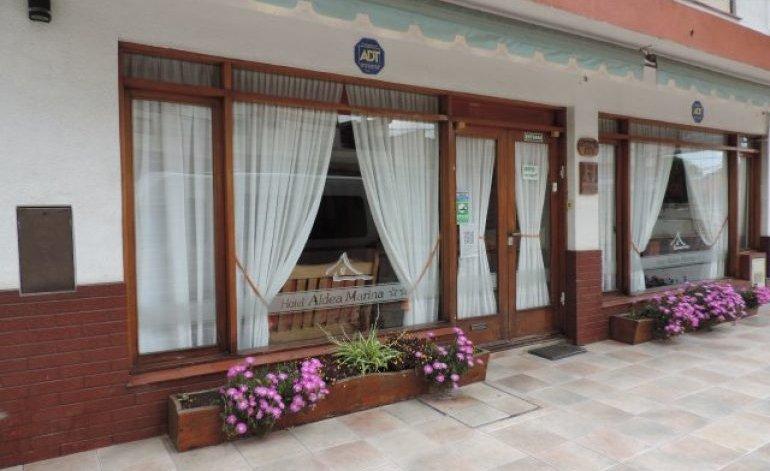 Aldea Marina - Hoteles 2 estrellas / Villa gesell