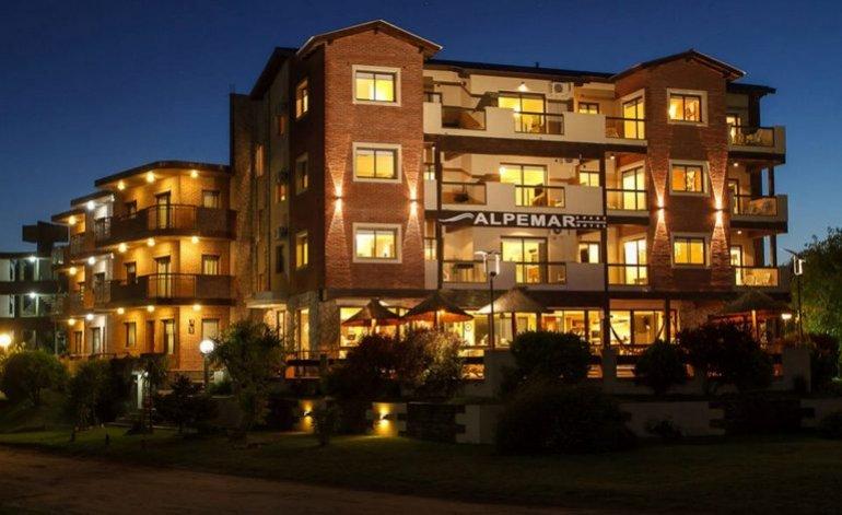 Alpemar - Apart hotel / Villa gesell