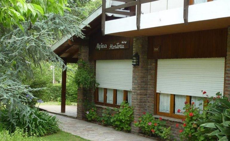Alpina - Hosterias / Villa gesell