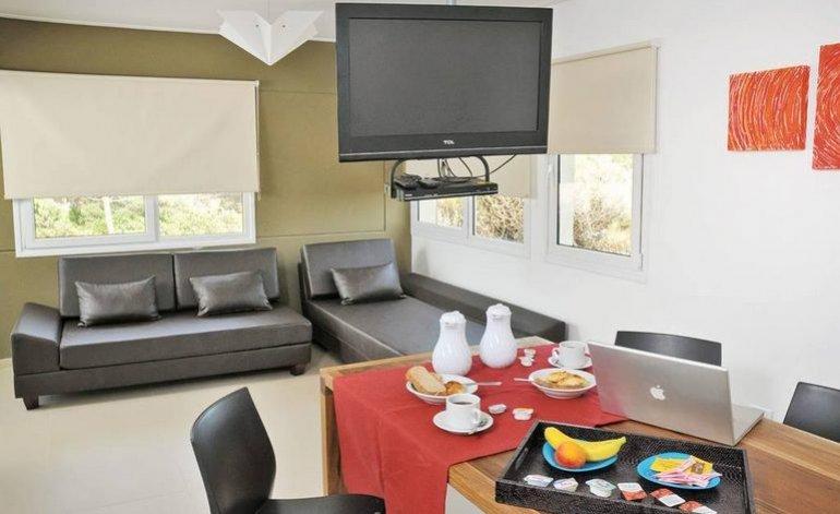 Altavista - Apart hotel / Villa gesell