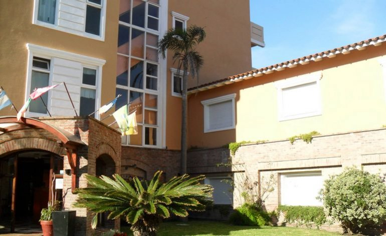 Amabile Sul Mare - Apart hotel / Villa gesell