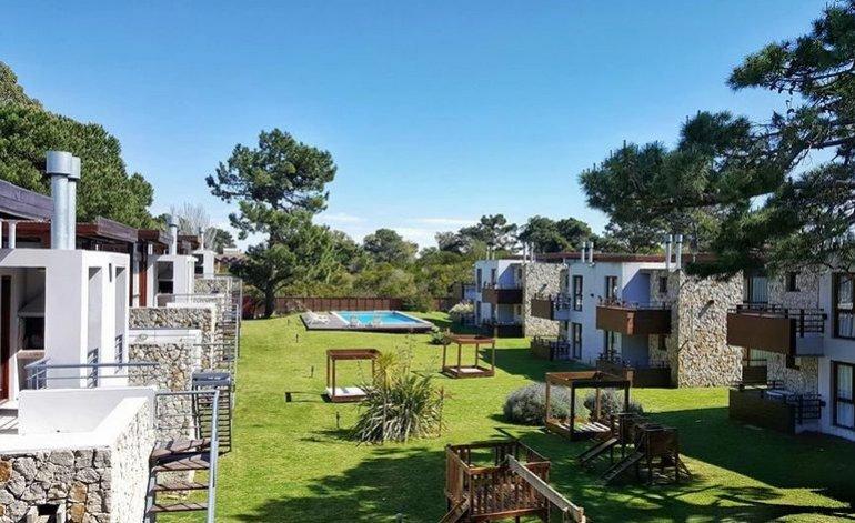 Arenas Blandas - Cabanas / Villa gesell