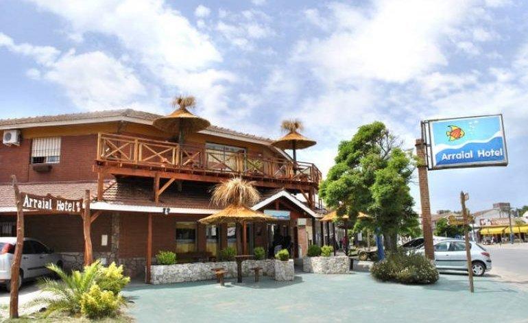 Hotel Arraial