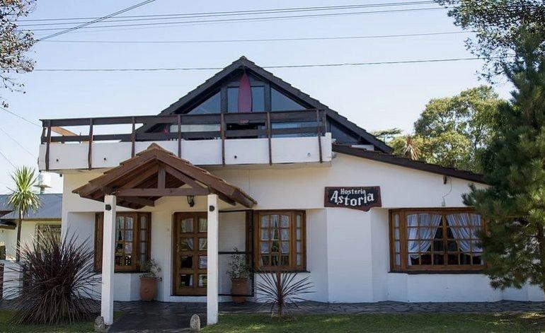 Astoria - Hosterias / Villa gesell