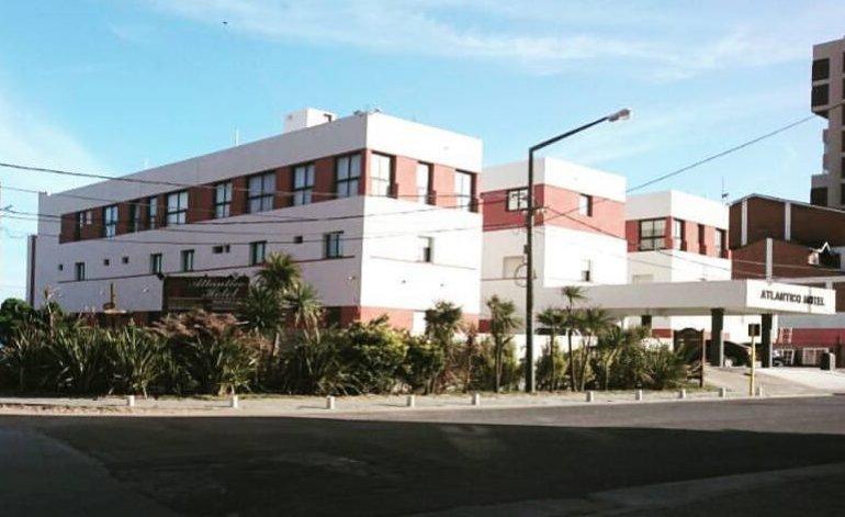 Atlantico Hotel - Hoteles 4 estrellas / Villa gesell