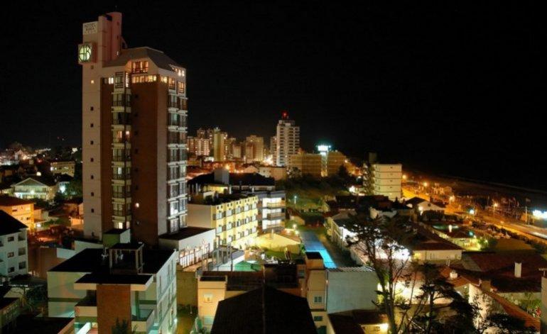 Bahía - Hoteles 4 estrellas / Villa gesell