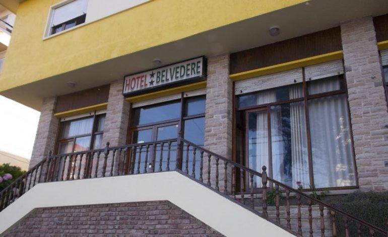 Belvedere - Hoteles 2 estrellas / Villa gesell
