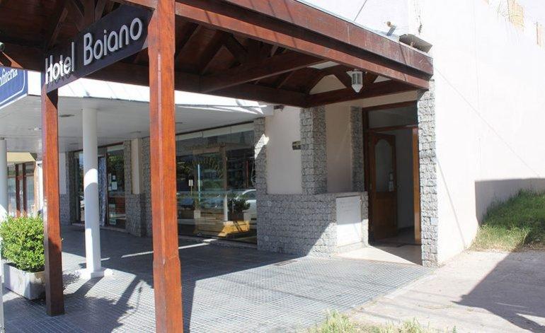 Boiano - Hoteles 1 estrella / Villa gesell