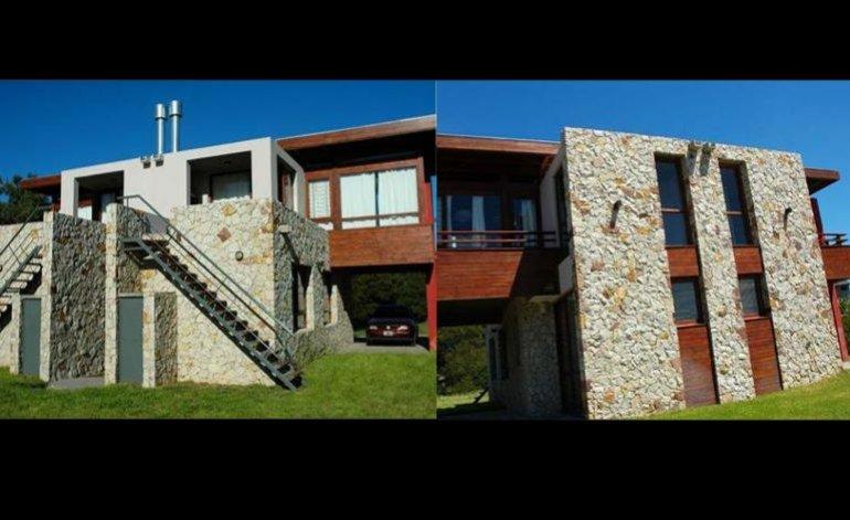 Cambados - Cabanas / Villa gesell