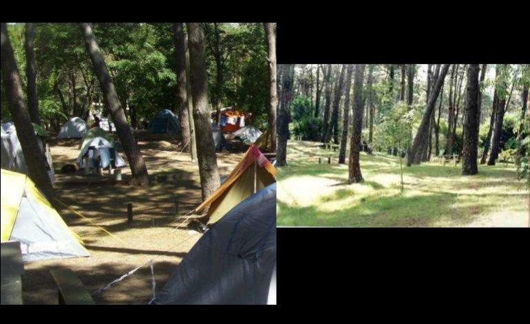 Campamento Del Sol - Camping / Villa gesell