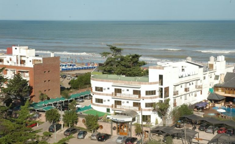 Hotel CapArcona