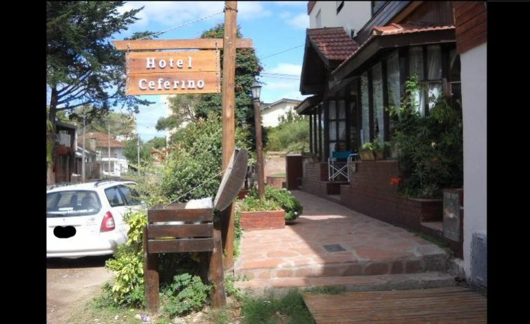 Ceferino - Hoteles 1 estrella / Villa gesell