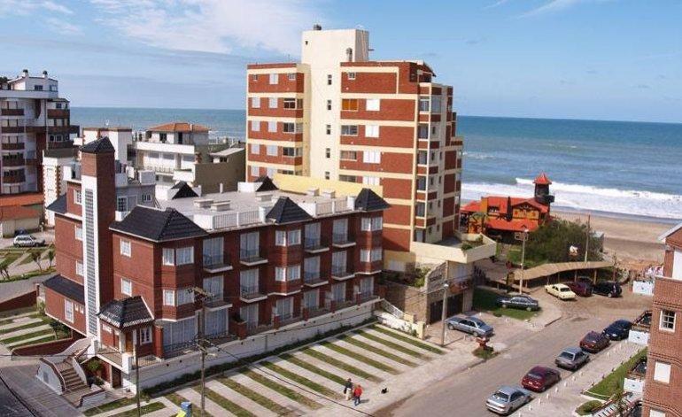 Cote Dor - Apart hotel / Villa gesell