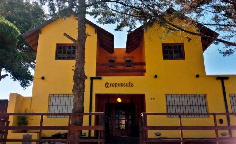 hostel crepusculo
