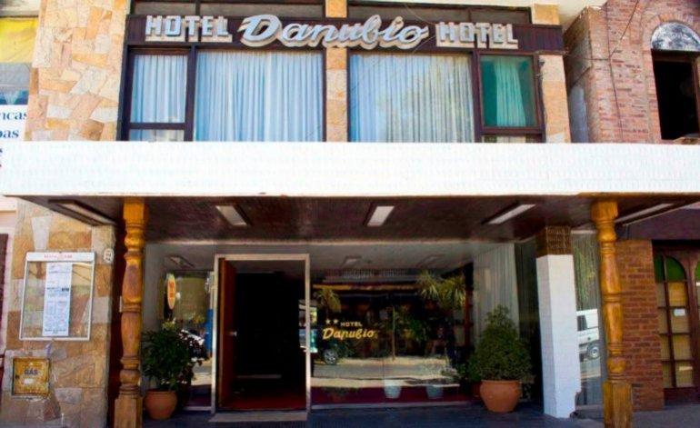 Danubio - Hoteles 2 estrellas / Villa gesell