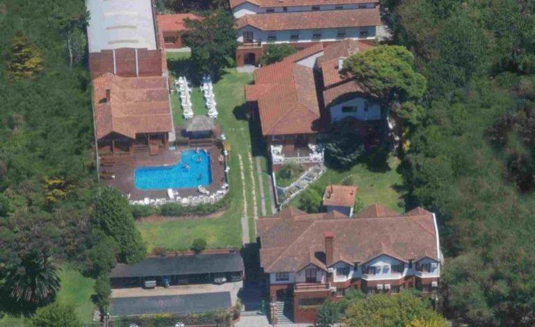 Delfin Azul - Hoteles 4 estrellas / Villa gesell