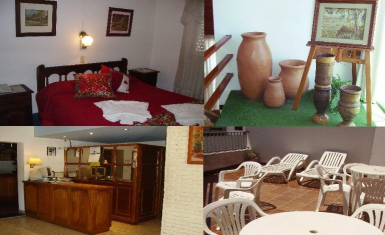 Demi - Hoteles 2 estrellas / Villa gesell