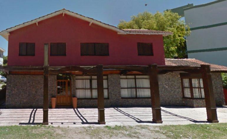 Denisse - Hoteles 1 estrella / Villa gesell