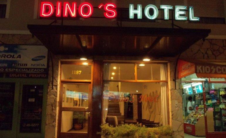 Hotel dinos