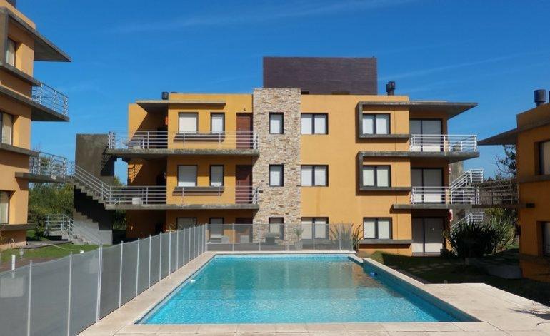 Dock Playa - Apart hotel / Villa gesell