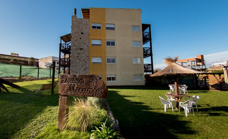 Dulce Naranja - Apart hotel / Villa gesell