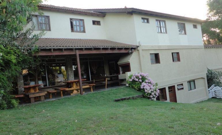 El Galeon - Hostel / Villa gesell